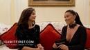 Amy Jackson x Bardou Foundation Event Interview