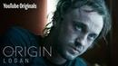 Tom Felton as you've never seen him before - Origin