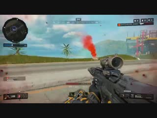How not to win Blackout! Black Ops 4