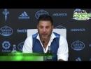 Partido perfecto ante Atlético- Mohamed