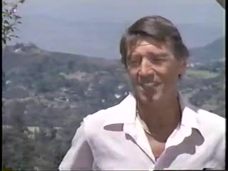 Мики Харгитей вспоминает Джейн, интервью от 1988 г.