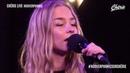 Hooverphonic - Mad about you en live sur Chérie Belgique