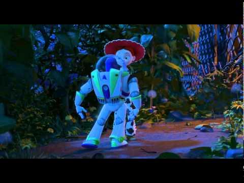Toy Story 3 Clip - Buzz's Spanish Dance