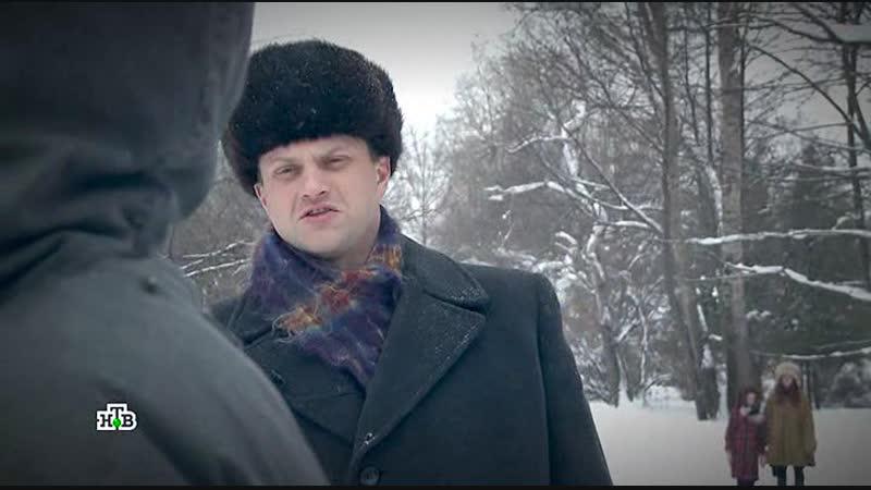Следствие вели... с Леонидом Каневским Возвращение Фантомасов (2019.02.17)