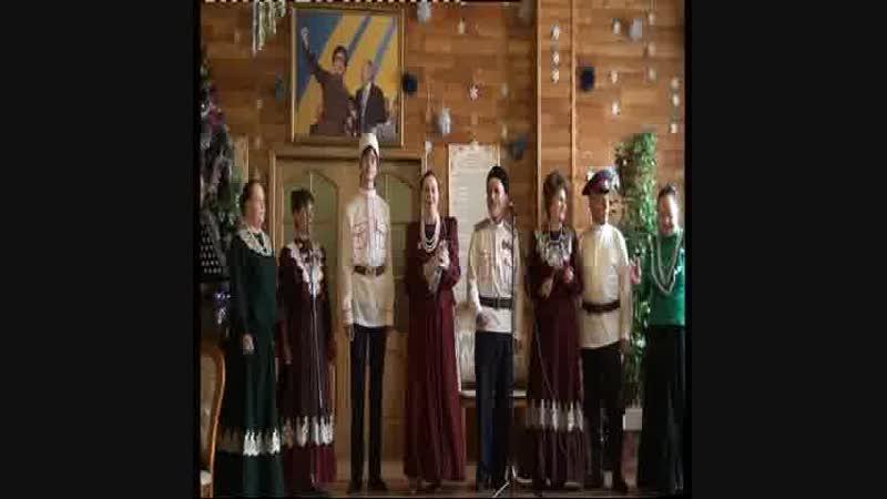 06.01.2019г. Собрание Р.О.К. г. Алматы.