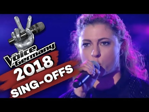 Imagine Dragons - Believer (Lia Joham)   The Voice of Germany   Sing-Offs