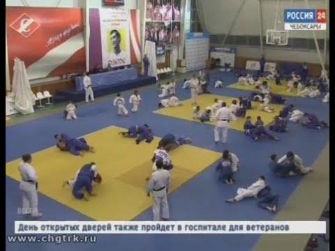 Юные дзюдоисты оттачивают мастерство перед всероссийскими стартами