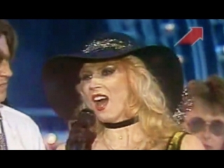 На белом мерседесе — Маша Распутина (Песня 91) 1991 год (Александр Лукьянов - Л. Дербенев)