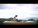 Nicki Doane 30 min Vinyasa yoga Back bending flow