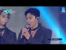 180830 MONSTA X (몬스타엑스) - Bonsang Award (분상)