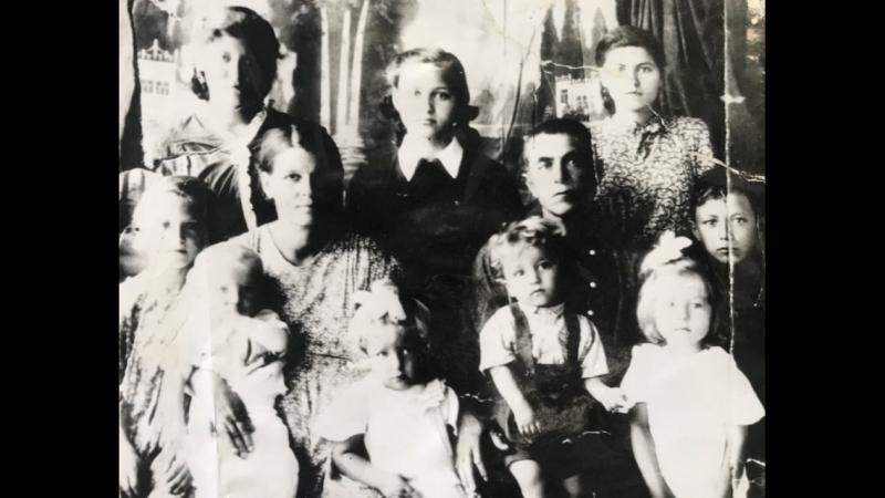 Ксения Марчук отправилась в депортацию вслед за мужем – крымским татарином