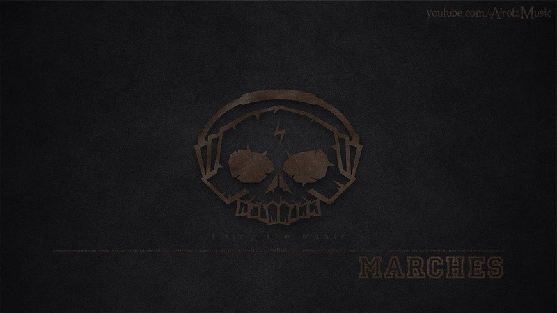 Marches by Tigerblood Jewel Hard Rock Music