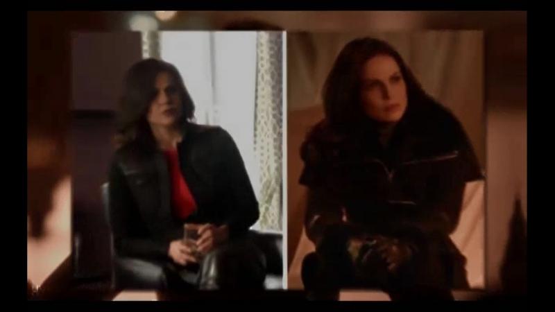 Sorry, Roni... Regina Mills)