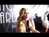 Carmen Electra shares Beauty tips