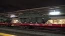 Military Train at San Jose Diridon Station