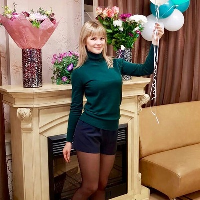Екатерина Бойченко
