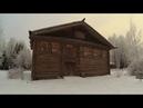 Музей деревянного зодчества в Верхних Мандрогах
