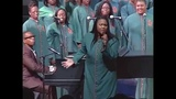 Silver and Gold- Kirk Franklin with the FAMU Gospel Choir