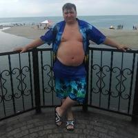 Анкета Александр Белов