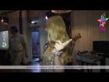 Юбилей Инны. Поющие официанты, цыганский ансамбль, шоу-балет, шаржист, кавер-группа