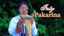 Индеец из Эквадора Inty Pakarina Te quiero