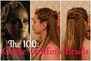 The 100: Clarke Griffin's Braids