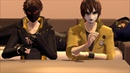 MMD Creepypasta When The Proxies Are Bored