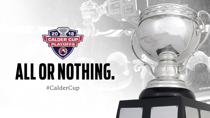 AHL Culder Cup 2018 Stars vs. Marlies June 12, 2018 Game Highlights