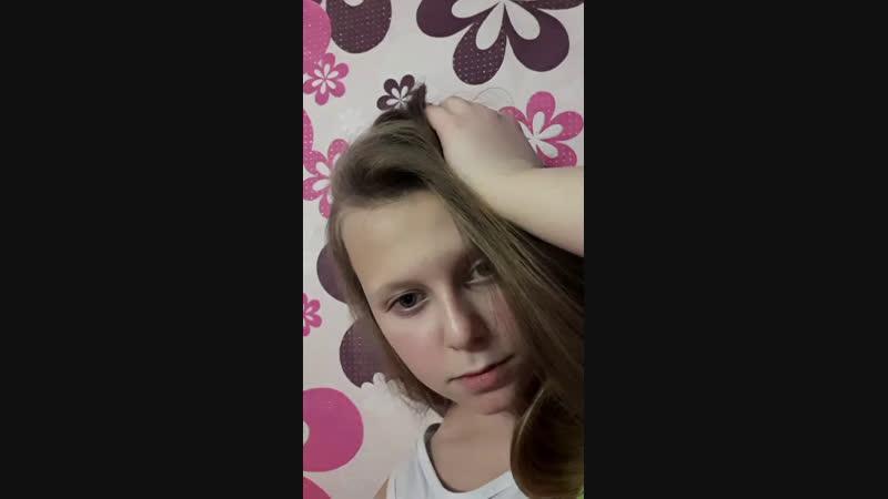 Анна Сидорова - Live
