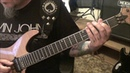 Michael Schenker Group - Feels Like A Good Thing - CVT Guitar Lesson by Mike Gross