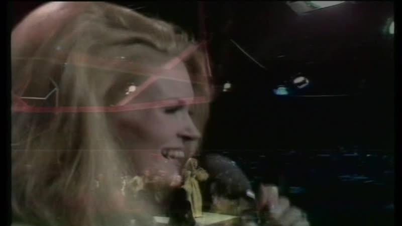 Lynn Anderson — Rose Garden (Disco 08-05-1971) = 40 Jaar Top 40 1971-1972