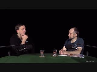Александр Хохлов про Международную космическую станцию и Буран