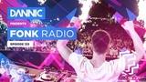 DANNIC Presents Fonk Radio FNKR125