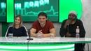 Гости на Радио 2 Илья и София Ершовы участники экстрим шоу в цирке шапито и Мистер Джонни