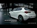 Alfa Romeo Giulietta - Official Launch Video