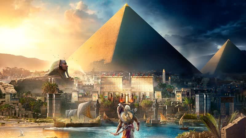 Arcano Co Assassins Creed Origins 8