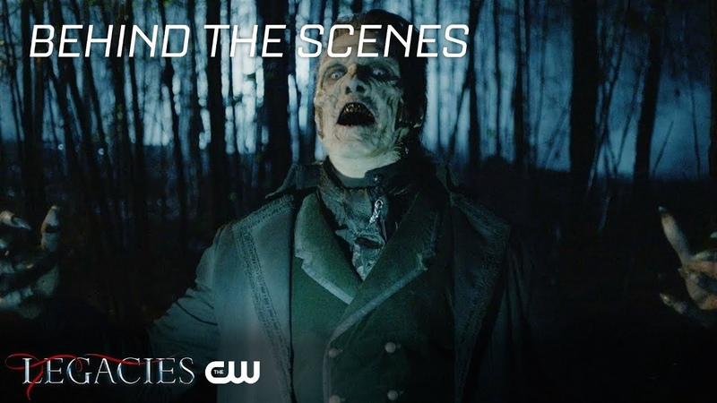 Legacies | Monster Mash | The CW