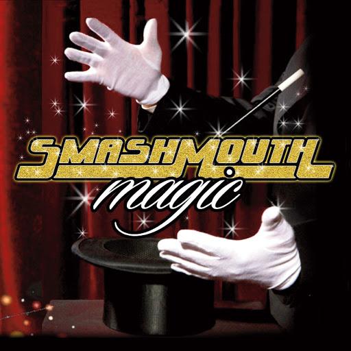 Smash Mouth альбом Magic (Amazon Exclusive)
