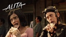 Alita Battle Angel Behind the Scenes with WETA 20th Century FOX