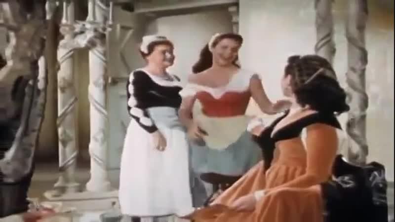 Eine Nacht in Venedig (1953) Deutsch