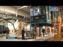 Капитальный ремонт первого в этом году вагона метро завершили в Новосибирске