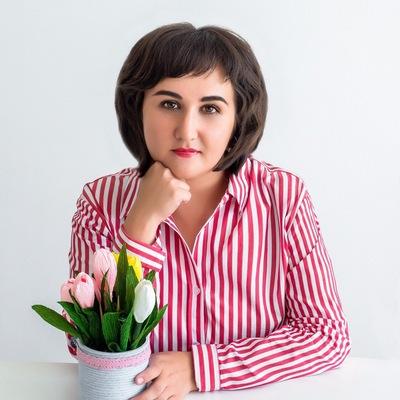 Ирина Кузнецова-Логинова