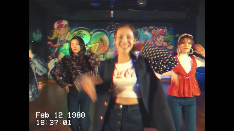 190327네온펀치(NeonPunch) Tic Toc Dance (80x Ver)