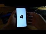 honor 10 android 9 gestures navigation (Fluid Navigation)