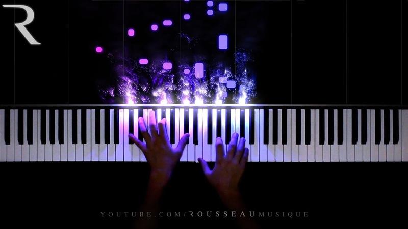 Ariana Grande - 7 rings (Piano Cover)