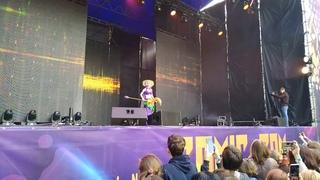 Сomic Сon Ukraine 2018: League of Legends - Order of the Banana Soraka - Cosplay