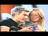 Eiffel 65 - Too Much Of Heaven &amp Move Your Body (Live Concert Exclusive Festivalbar 2000)