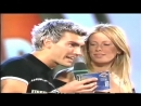Eiffel 65 - Too Much Of Heaven Move Your Body Live Concert Exclusive Festivalbar 2000