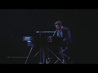 Duncan laurence - arcade - (нидерланды) - grand final - eurovision 2019