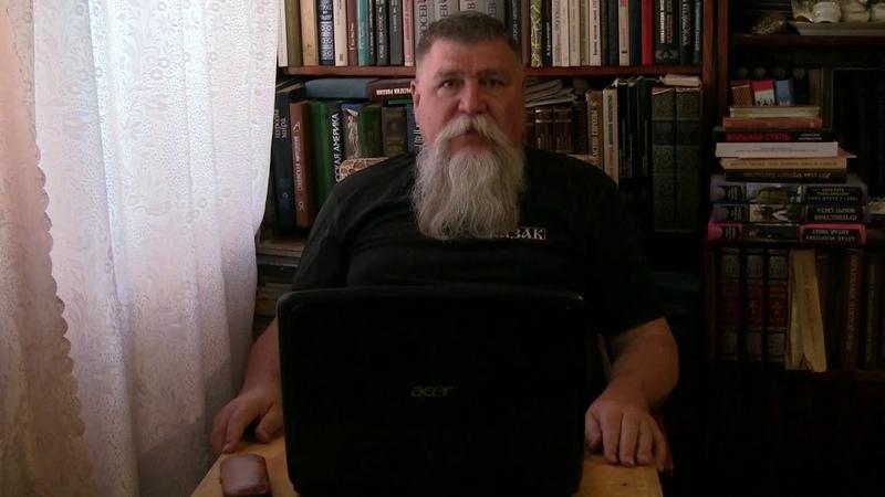 Движение восстановленных станиц : Геноцид народа казаков на территории Краснодарского края